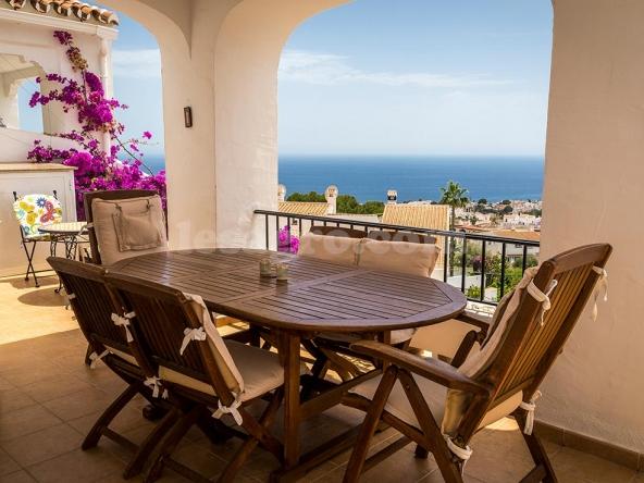 Villa for sale in San Juan de Capistrano