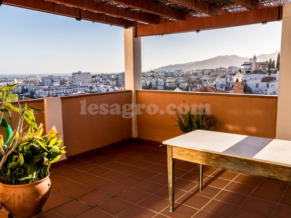 Town House for sale in Nerja Burriana