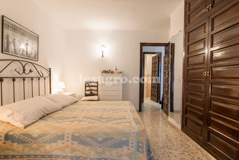 Apartment in Nerja with very terrace in San Juan de Capistrano