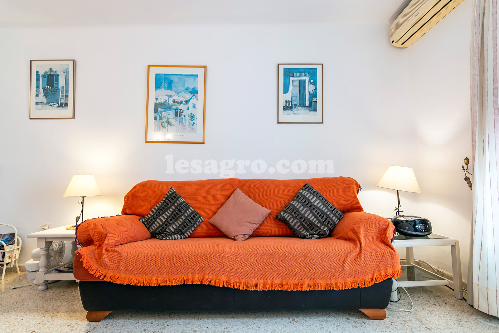 Bed 2 for sale apartment in oasis capistrano