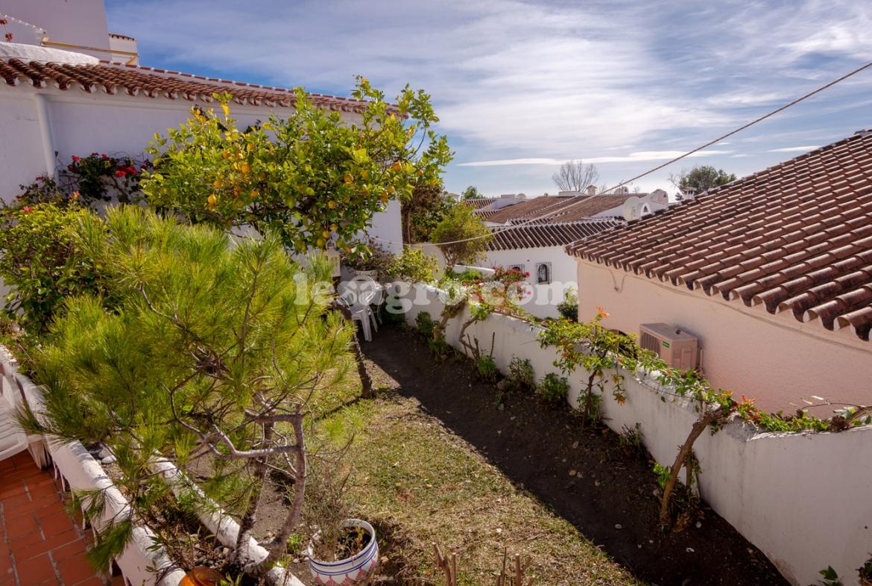 unit for sale with garden in San Juan de Capistrano