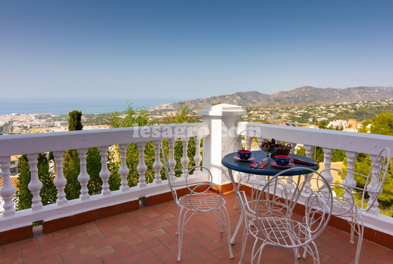 apartment for sale in San Juan de Capistrano Nerja