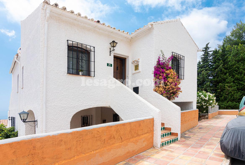 For sale San Juan Capistrano Nerja-2 bedroomed penthouse